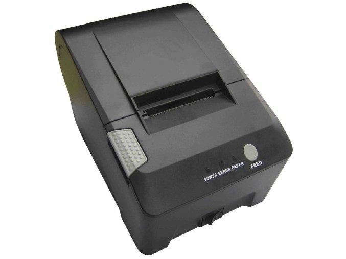 Rongta XRP58U USB, trhací lišta, pokladní tiskárna