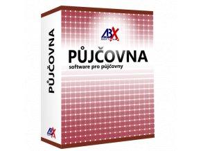 ABX Půjčovna Premium, software pro půjčovny